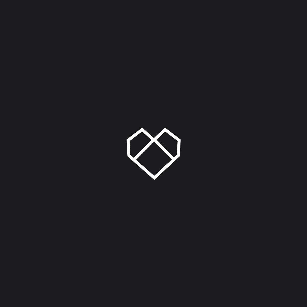 Wholehearted Studio Icon Design