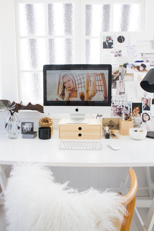 Wholehearted Studio office
