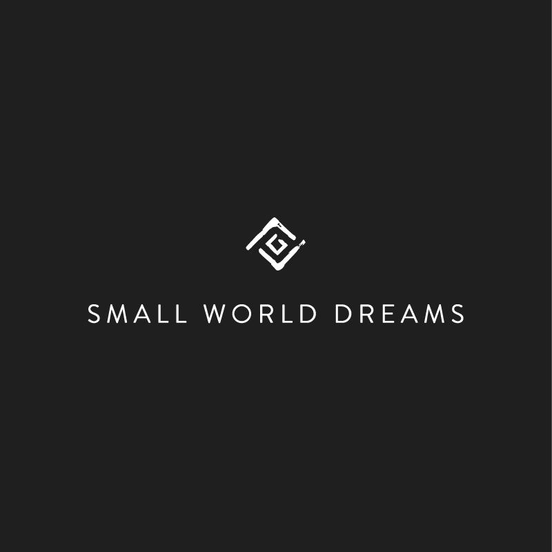 Small World Dreams logo design