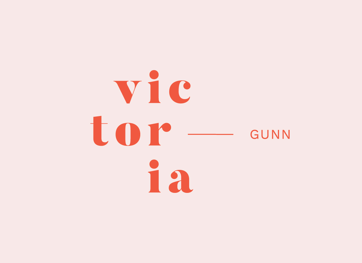 "<a href=""https://www.noworneverdesign.com/portfolio/victoria-gunn/""><h2>VICTORIA GUNN </h2> logo & stationery design</a>"
