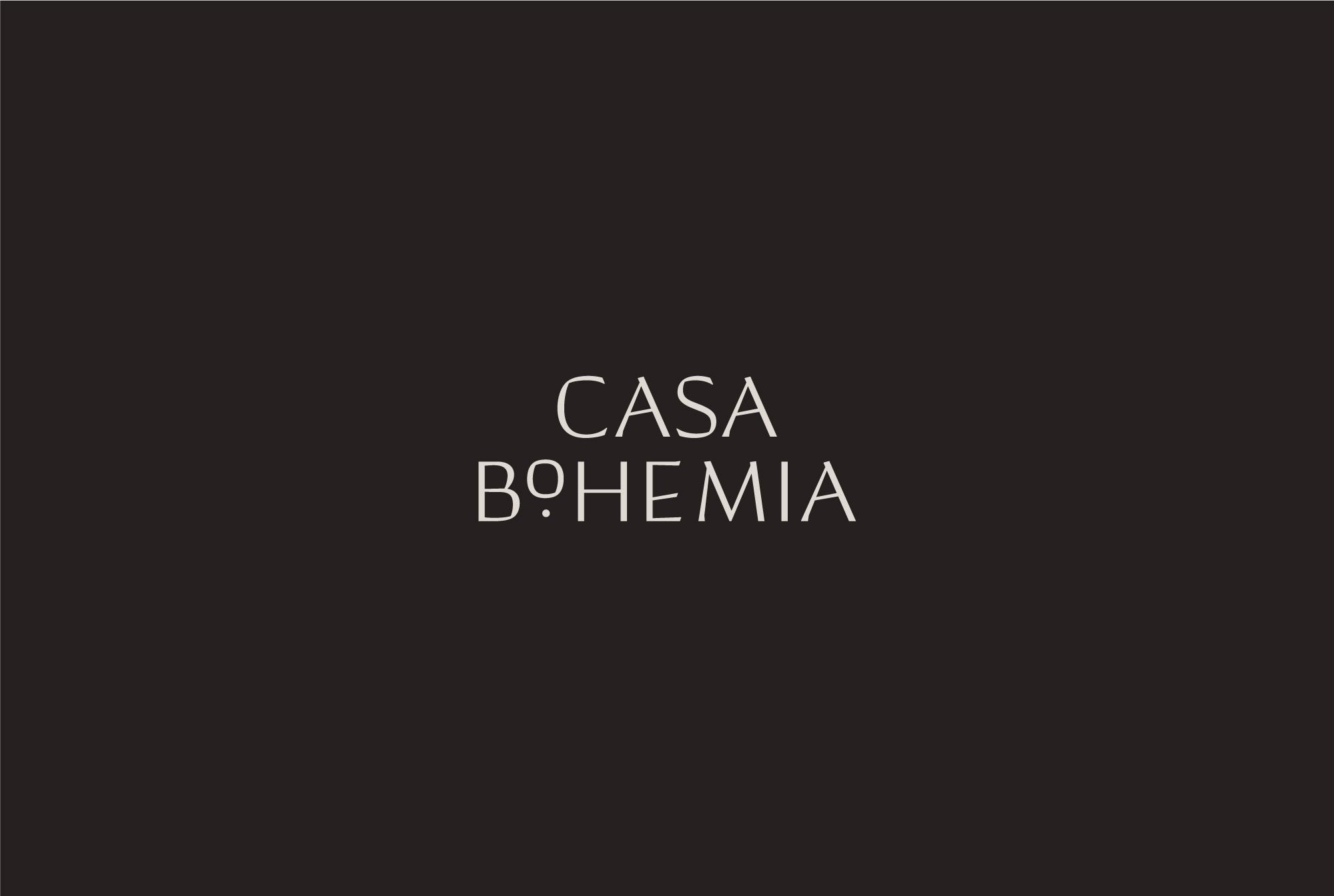 Casa Bohemia logo